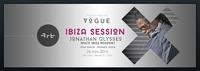 VOGUE - IBIZA Session w. Jonathan Ulysses - Space Ibiza Resident@Club Alpha