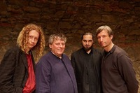 Paul Zauner´s Soulful Band feat Mario Rom@ZWE