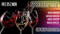 Strass Spritzer Party@Strass Lounge Bar