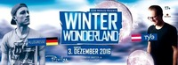 Winter Wonderland im Privileg@Club Privileg