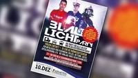 Blaulicht Party - Für alle Helfer- und Blaulichtorganisationen@Disco P2