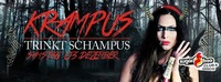 Krampus trinkt Schampus!@Sugarfree