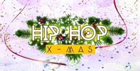 Hip Hop XMAS@Check in