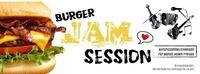 Burger Jam Session@Die Villa - musicclub