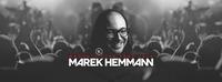 Kantine pres. Marek Hemmann live (moments tour)@Die Kantine