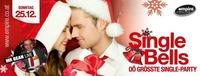 Single bells - OÖ größte Single-Party@Empire St. Martin