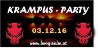 Krampus - Party@Boogie Alm