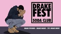 Drakefest: Salzburg@Soda Club