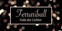11. Ferrariball - Gala der Lichter@Kurhaus Meran