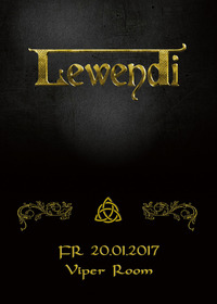 Lewendi - Tribute To: Saltatio Mortis@Weberknecht