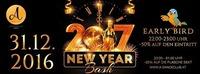 New Year Bash!@A-Danceclub