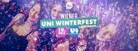Wiener Uni Winterfest 2016@U4