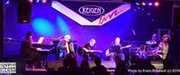 Lionel Lodge und seine Schrägged Out Band Session@Reigen