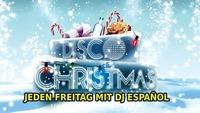 DISCO Christmas@Rossini
