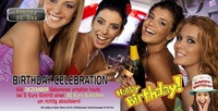 Birthday Celebration Party!@Partymaus