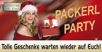 Packerl Party!@Partymaus