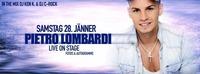 Pietro Lombardi Live@Excalibur