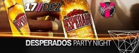 Desperados Party Night@Ypsilon
