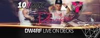 DJ DW4RF@Ypsilon