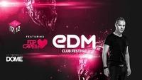EDM Club Festival by Flip Capella@Praterdome