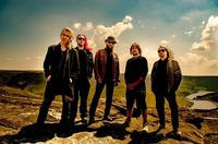 New Model Army - Winter Tour Part 2@Komma