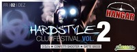 Hardstyle Club Festival Vol. 2 // Hangar Hirschbach@Cheeese