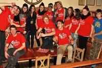 Nikolaus-Party@Après-Ski Bar Geigaloch