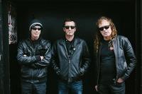 Phil Rudd Band (ex-AC/DC)@Arena Wien