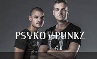 Hardstyle Overdose presents Psyko PUNKZ@Salzhaus