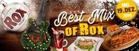 BEST Mix of ROX@Rox Musicbar Linz