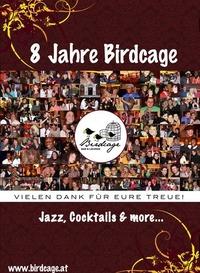 8 Years Birdcage@Birdcage