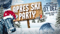 APRES SKI@Sugarfree