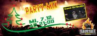 Tanz-&PartyMix@Saustall Hadersdorf@Saustall Hadersdorf