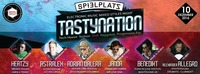 ▶TASTYNATION◀Clubnight ║Mixed Styles Night@Club Spielplatz