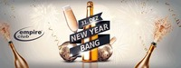 New Year BANG // Empire Club@Empire Club