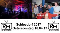 Osterrock in Schleedorf powered by Red Monitors@Red Monitors Stadl