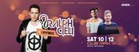 RALPH CIELI & Friends / Club Max@Club Max