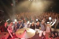 LATIN FEVER - CSC live on stage