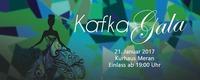 Kafka Gala 2017@Kurhaus Meran