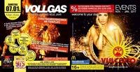 Vollgas@Vulcano