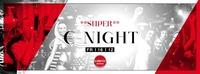 Super Euro Nacht@Cabrio