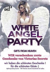 Angels Night / 100te Geschenke von Victorias Secrets@Johnnys - The Castle of Emotions