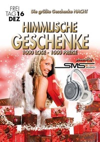Gifts from Heaven - 1000 e Geschenke@Johnnys - The Castle of Emotions