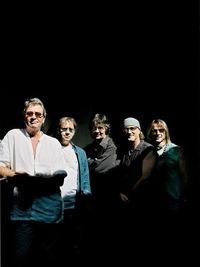 Deep Purple - The Long Goodbye | Wiener Stadthalle@Wiener Stadthalle