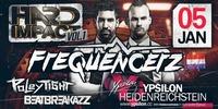Hard Impact Vol. 1 feat. Frequencerz@Ypsilon