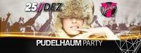 Pudelhaum Party@Ypsilon
