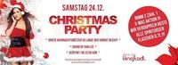 Kinostadl Christmas Party@Kino-Stadl