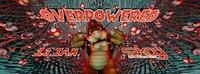 Overpowered w/ Shroomix, Boris&Olaf, Kebun live!@Kulturwerk Sakog