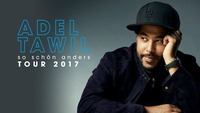 ADEL TAWIL so schön anders – Tour 2017@Helmut-List-Halle