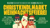Christkindlmarkt & Weihnachtsfeierei@Nightzone Zillertal